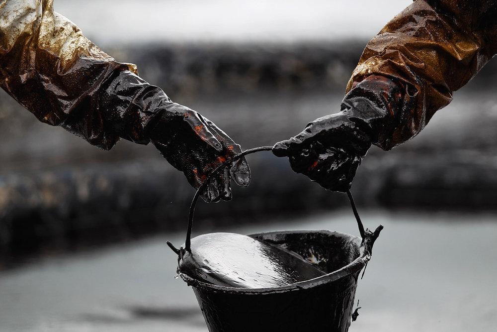 تنش در اقلیم کردستان قیمت نفت را افزایش داد