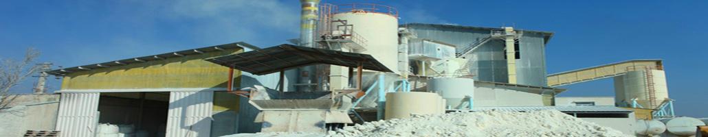 افتتاح شرکت کربنات کلسیم اکباتان با تسهیلات 40 میلیارد تومانی بانک صنعت و معدن