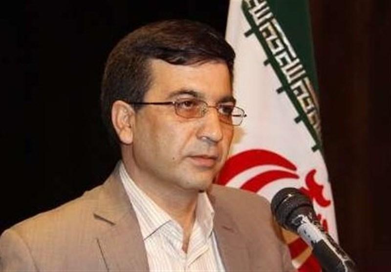11 درصد ذخیره طلای ایران در کردستان وجود دارد