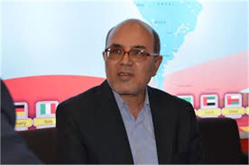 هدف گذاری صادرات 2.2 میلیون تنی فولاد خوزستان تا پایان سال
