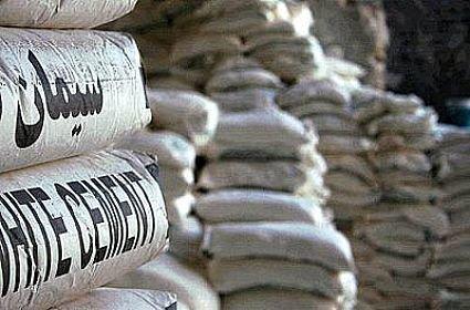 آغاز صادرات سیمان به عراق از سال آینده