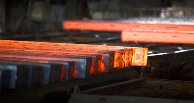 تولید حدود 2 میلیون تنی فولاد در ایران در ژانویه 2018
