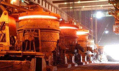 تولید فولاد خام به بیش از 20 میلیون تن رسید