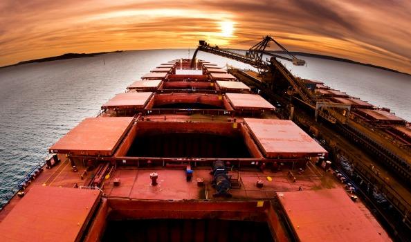 واردات سنگ آهن چین در سه ماهه اول 2018 کاهشی بود/ حجم واردات به 270.5 میلیون تن رسید/ اشتهای چین برای واردات کاهش می یابد