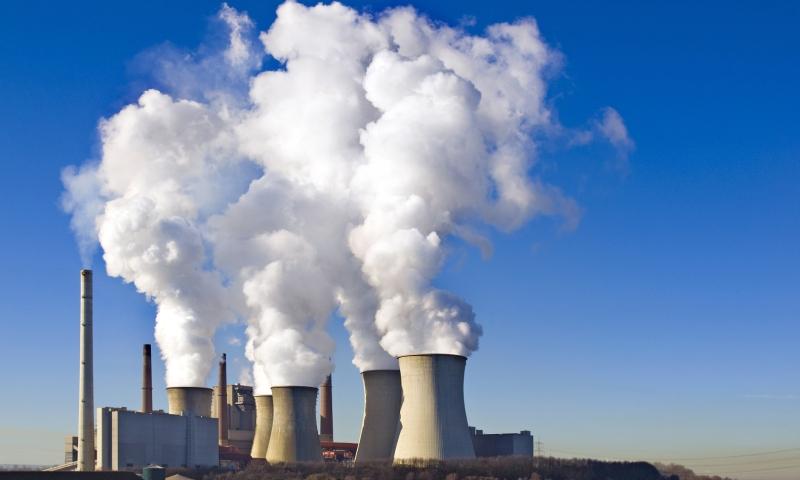 جداسازی دیاکسید کربن با کمک آلیاژ مسی
