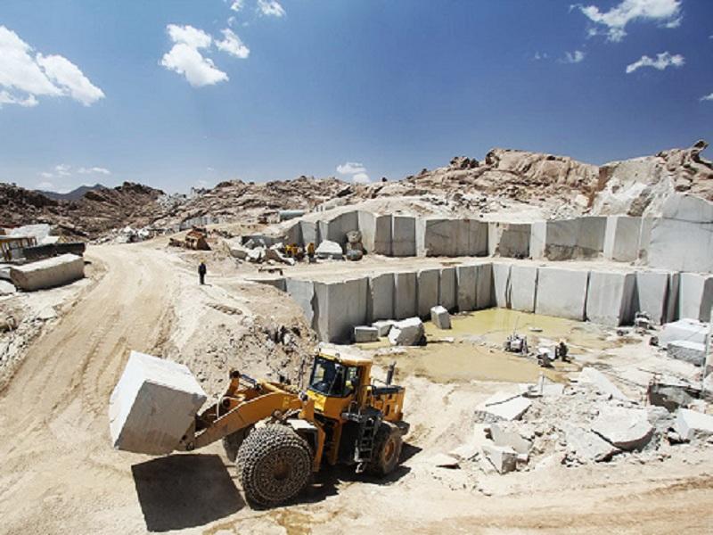 پارک تخصصی و بینالمللی فرآوری سنگ در شهرستان خوی ایجاد می شود