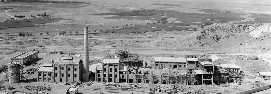 کارخانه ای که موزه شد/ کارخانه سیمان ری از 28 اردیبهشت به عنوان موزه صنعت به طور رسمی افتتاح می شود