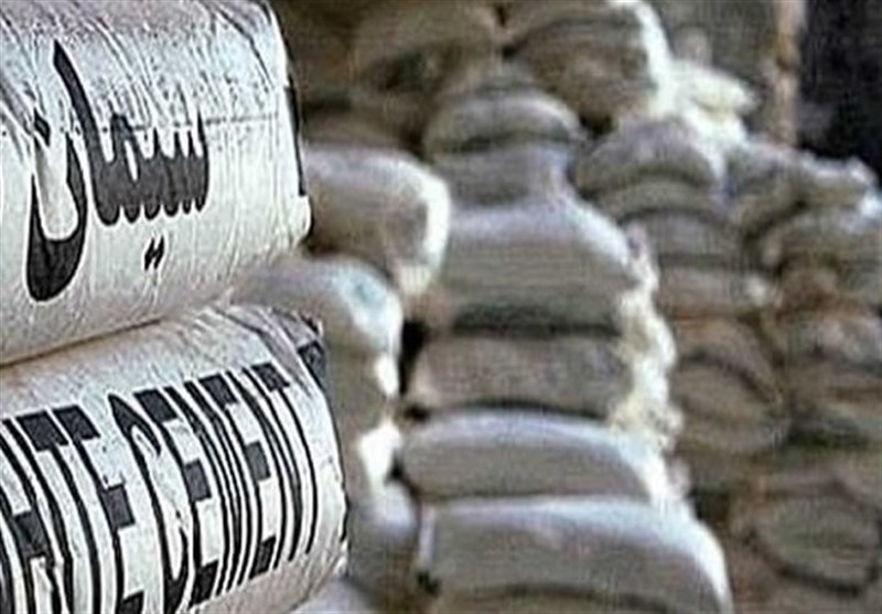 صادرات سیمان به عراق ممنوع شده است/ تنها صادرات کلینیک صورت می گیرد/افزایش نرخ ارز مشوق مطلوب برای افزایش تولید و توسعه صادرات