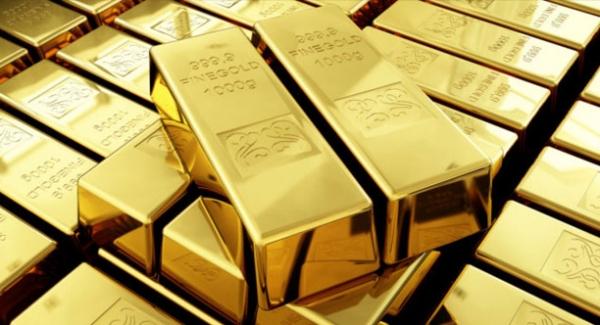 قیمت طلا تحت تاثیر اصلاح قیمت سهام به 1800 دلار خواهد رسید/ تشدید تنشهای سیاسی در عرصه بین المللی روند صعودی قیمت طلا را تسریع می کند