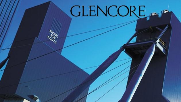 تولید نیکل گلنکور در سه ماهه اول امسال افزایشی بود