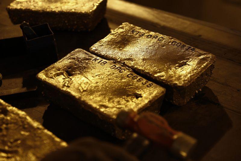 کیتکو نوشت؛ رشد تقاضای طلا در ایران کوتاه مدت است