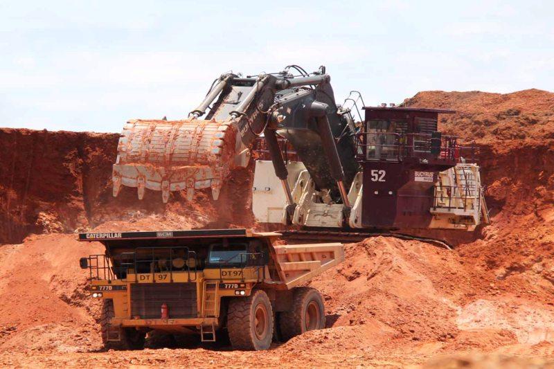 برخی مواد خام معدنی مشمول وضع عوارض صادراتی شد