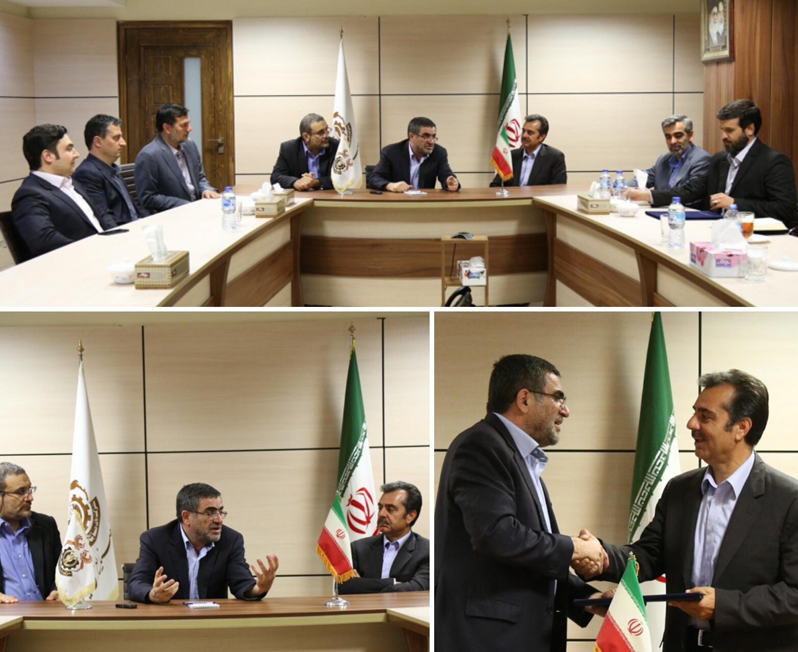 مدیر جدید مجتمع مس آذربایجان منصوب شد