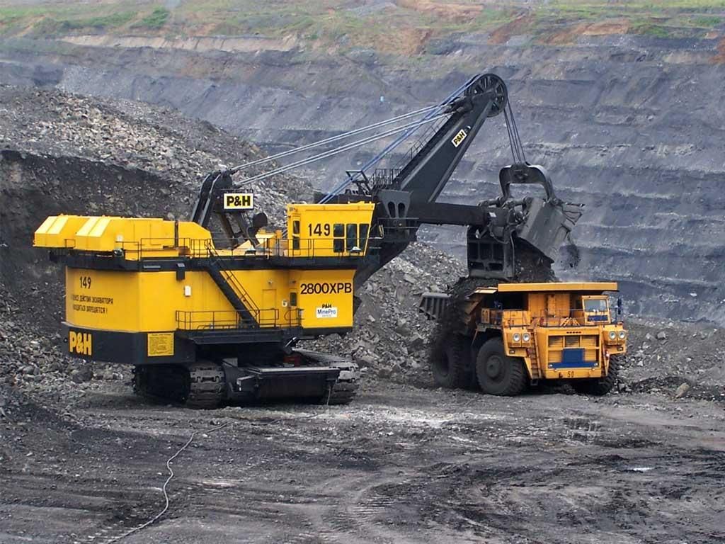 روال ثبت سفارش خودروهای راهسازی و معدنی اعلام شد