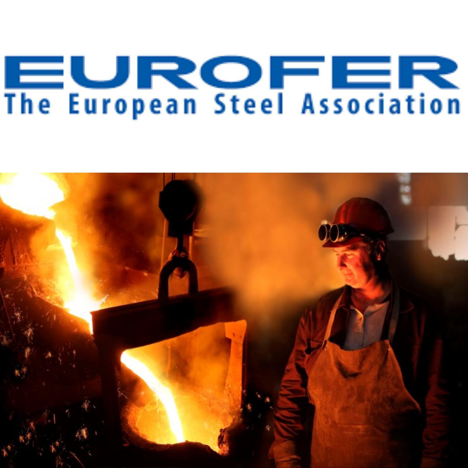 پیش بینی افت 50 درصدی صادرات فولاد اروپا به آمریکا به اعمال تعرفه های جدید