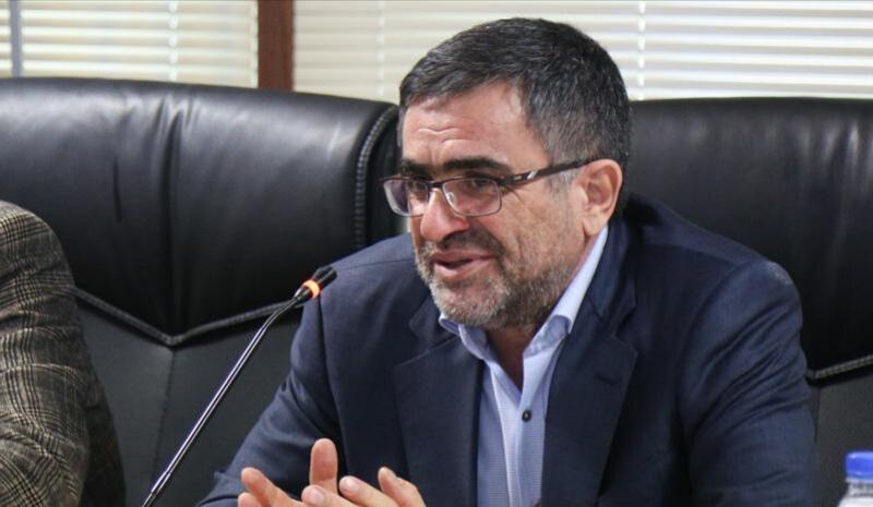 بازدید سرزده مدیرعامل شرکت مس از واحد خدمات بازرگانی و ورزشگاه شهدای مس کرمان