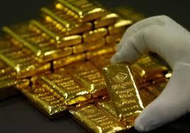 تنش های تجاری مانع ریزش سنگین بهای طلا شد