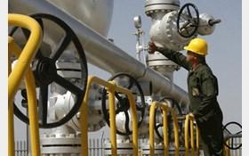 حال خوب صادرات گاز ایران