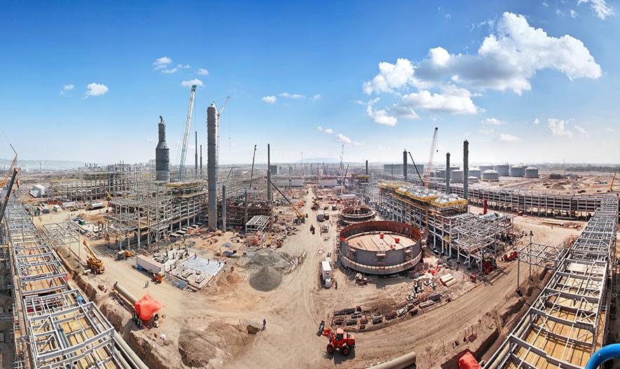 تهدیدی دیگر برای صنعت فولاد ایران/ پروژه فروش گاز به عمان همچون شمشیر دولبه عمل می کند