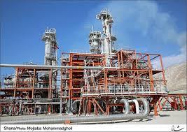 افزایش خیرهکننده عرضه میعانات گازی به واحدهای پالایشی داخلی