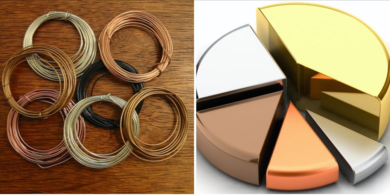 سردی بازارهای مالی به فلزات هم رسید