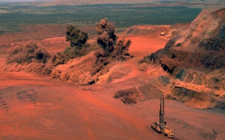 کشف ذخایر جدید معدنی؛ سنگ آهن، زغالسنگ، بوکسیت، طلا و عناصر نادر