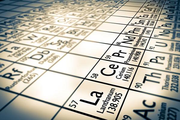 مس جایگزینی مناسب برای عناصر نادر خاکی در صنایع های تک