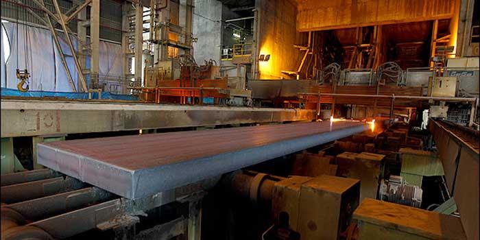 فولاد هرمزگان سوده شد/ هر سهم فولاد هرمزگان 16 ریال سود کرد