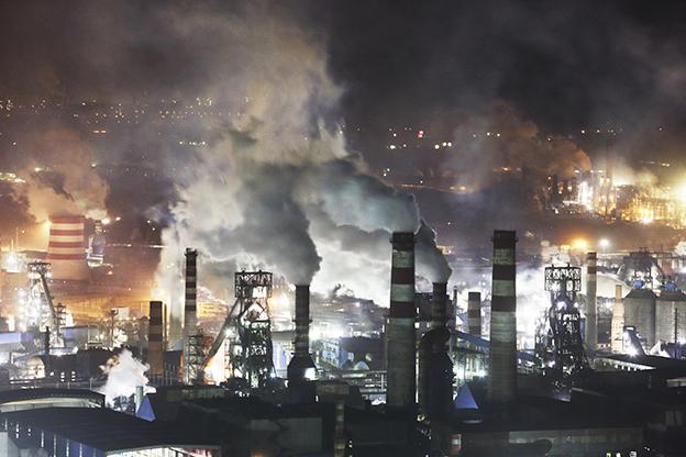 هشدار مقامات ناحیه تانشگان به فولادسازان/ کاهش 40 میلیون تنی ظرفیت تولید فولاد تانشگان تا سال 2020