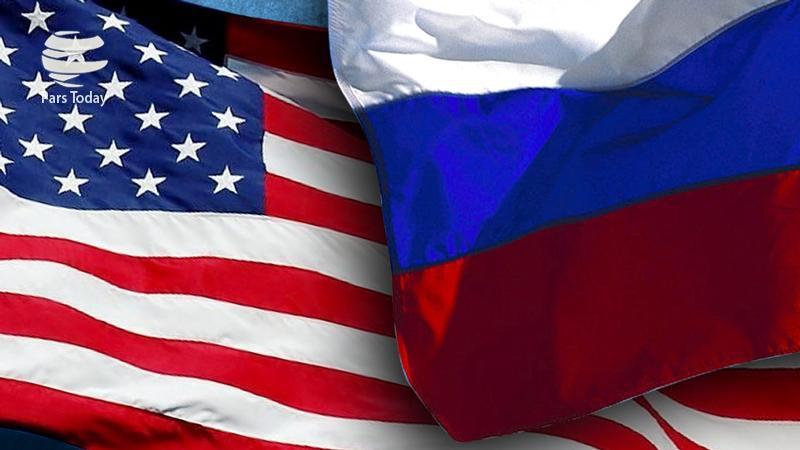 روسیه هم به مقابله اقتصادی با آمریکا برخاست