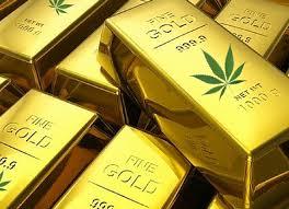 کاهش قیمت جهانی طلا به 1255 دلار در هر اونس