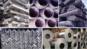 30 میلیون تن فولاد و محصولات فولادی ظرف 9 ماه تولید شد
