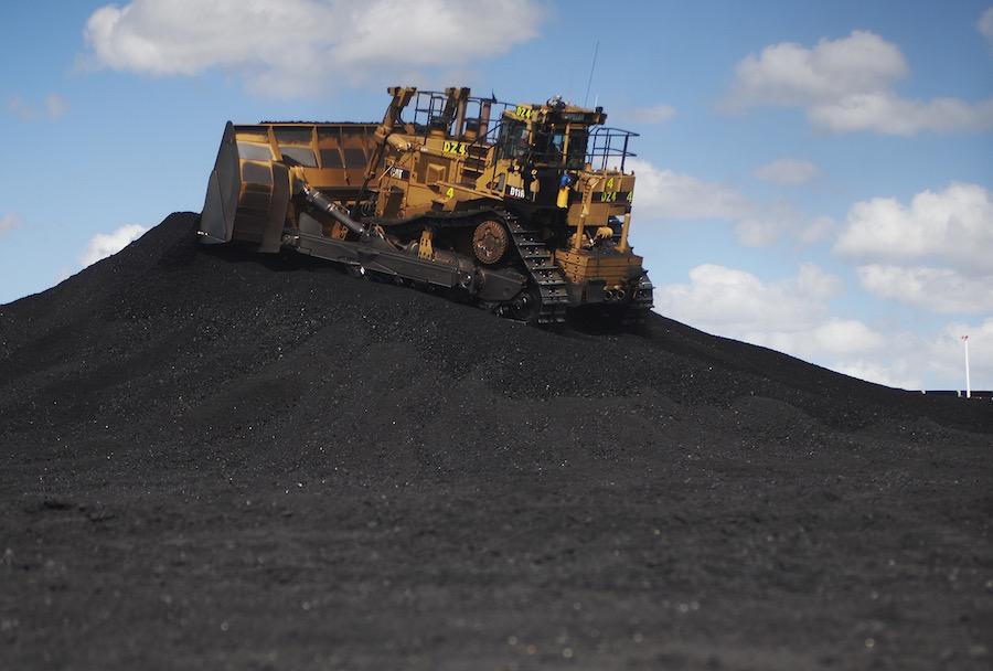 رشد بی سابقه ارزش صادرات زغال استرالیا/ تقاضای بازار آسیا و رشد قیمت های جهانی دو عامل افزایش درآمدهای صادراتی