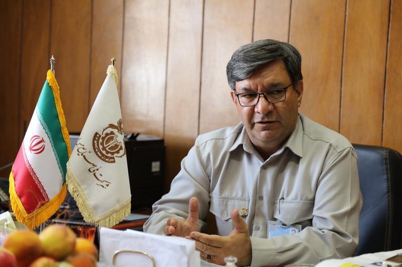برنامه ریزی تولید 215 هزارتن کاتد در شکت ملی مس برای سال جاری