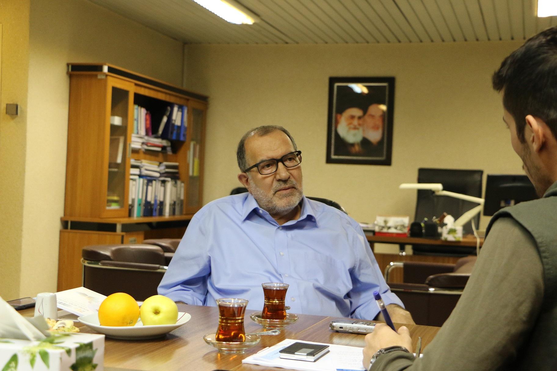 اربیل دروازه حراج آلومینیوم ایران / 60 درصد ماشین آلات ایرالکو فرسوده است