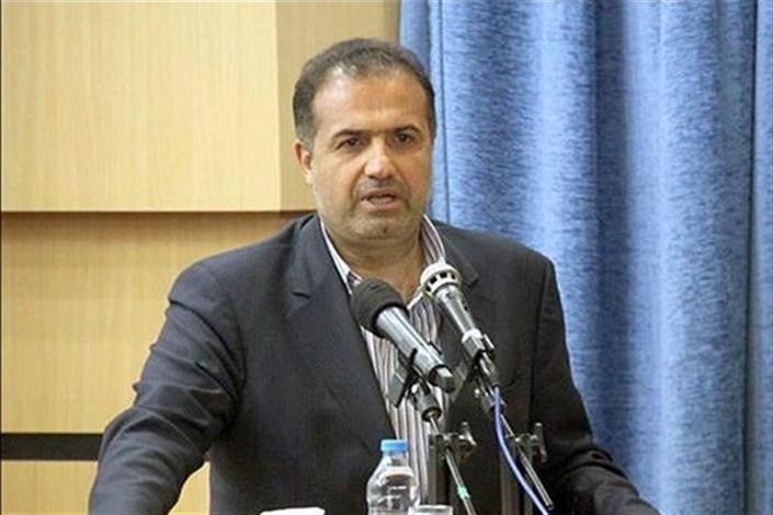 صادرات نفت ایران هیچگاه به صفر نمیرسد