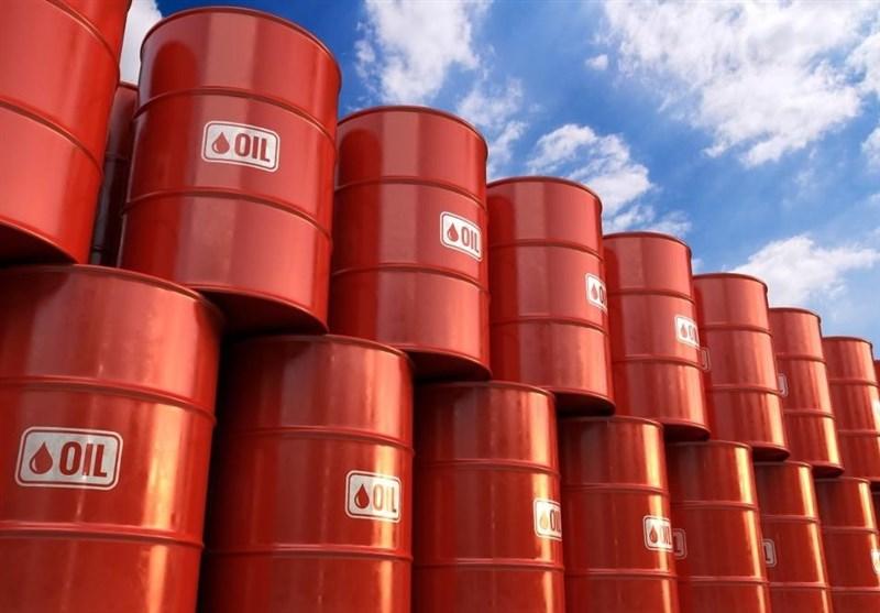 افزایش بهای نفت در بازارهای جهانی با شروع تحریم های آمریکا علیه ایران