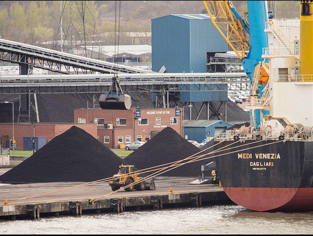 فولادسازان هندی به دنبال افزایش حجم واردات زغال کک شو از استرالیا