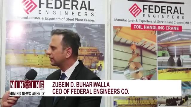 بازار جذاب ایران برای سرمایه گذاران و فعالان فولاد خارجی