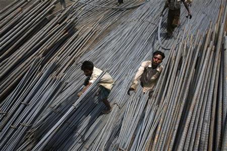 هند با قوانین آنتی دامپینگ به مقابله با محصولات فولاد چینی می پردازد