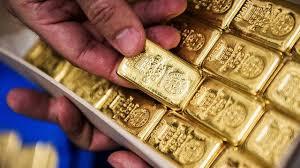 قیمت جهانی طلا اندکی کاهش یافت