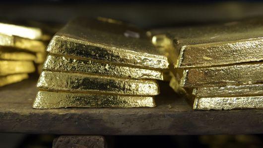 ثبت بالاترین رکورد تولید طلای استرالیا از 1998/ مجموع تولید به 310 تن رسید