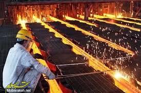 10 میلیون تن فولاد، مازاد بر نیاز کشور تولید میشود/ چرا رانت بازی در بازار فولاد داغ تر شد؟
