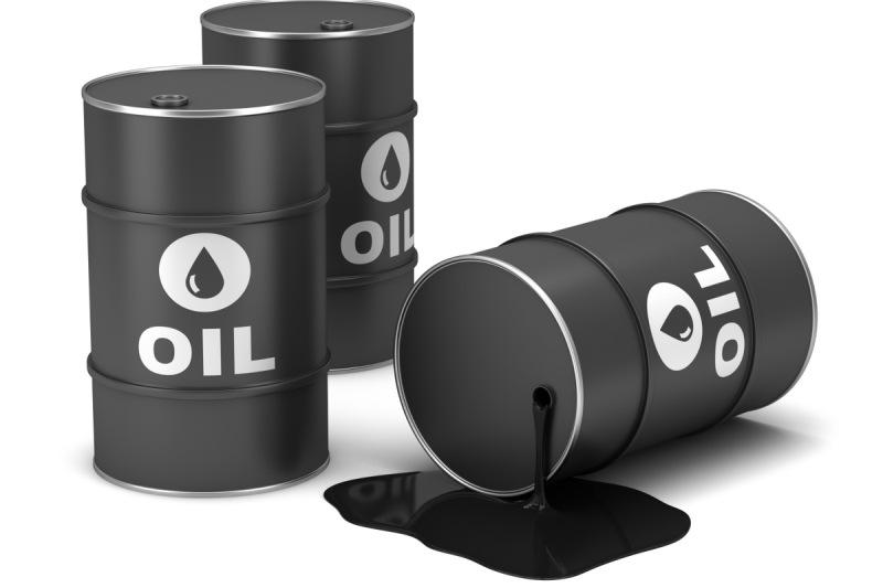 نفت برنت از 80 دلار عقب نشست