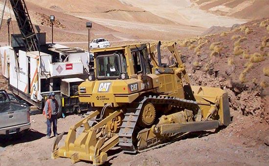 کمبود «مدیر پروژه اکتشاف» در بخش معدن/ ارتقای اکتشافات معدنی در گروی آموزش و فرهنگسازی