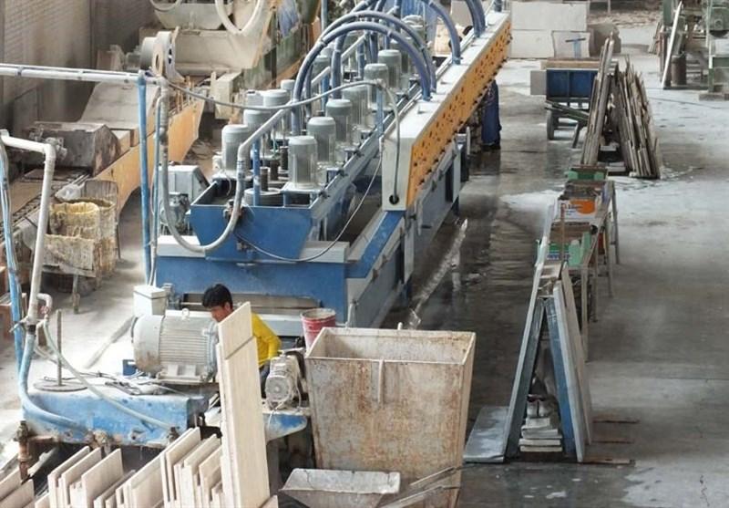 فعالیت 50 درصد معادن آذربایجان غربی/ وجود بیش از هزار محدوده اکتشافی در استان/ 27 معادن برای احیا، خرید ماشین آلات و احداث واحد فرآوری تسهیلات دریافت میکنند