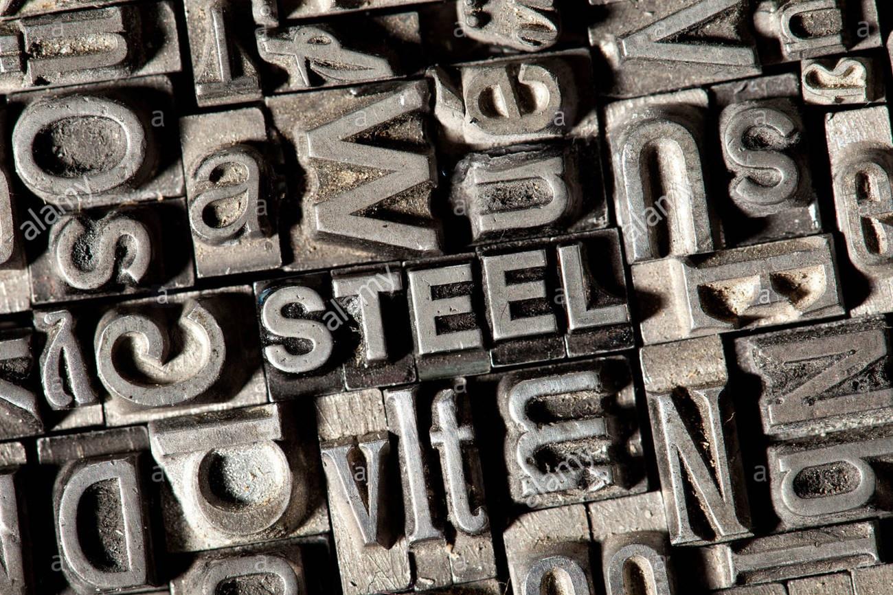 هند سایه به سایه چین در تولید فولاد