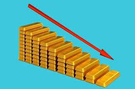 کاهش قیمت طلا همزمان با گرانی دلار/ هر اونس طلا 1216 دلار شد/ طلا برای خریداران غیرآمریکایی گران شد