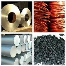 تراز تجاری محصولات فلزی و غیرفلزی از نظر وزنی و ارزشی مثبت است