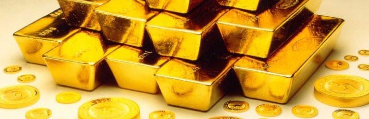 اونس طلا همچنان در مدار افت